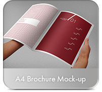 Photorealistic Brochure 3xDL - 14