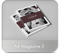 Photorealistic Brochure 3xDL - 35