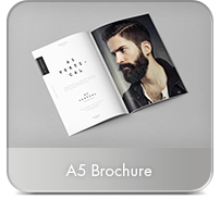 Photorealistic Brochure 3xDL - 28