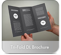 Photorealistic Brochure 3xDL - 53