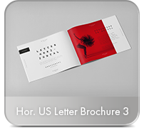 Photorealistic Brochure 3xDL - 24