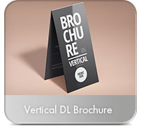 Photorealistic Brochure 3xDL - 55